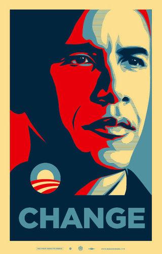 Obama-color