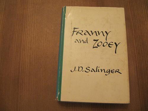 Franny&zooey