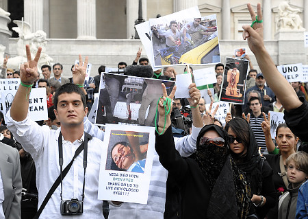 Alg_neda_protestors